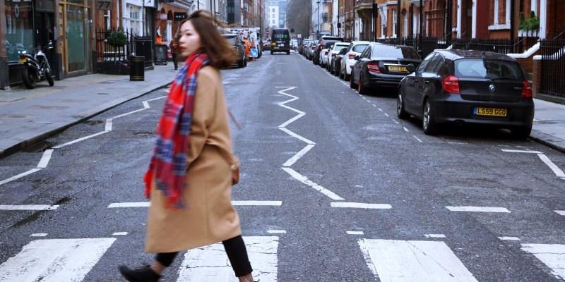 【關於倫敦】旅行給了我觀察一座城市的機會:原來倫敦你這麼寂寞、也那麼溫暖An Observation of London: The Paradox of Loneliness and Warmth
