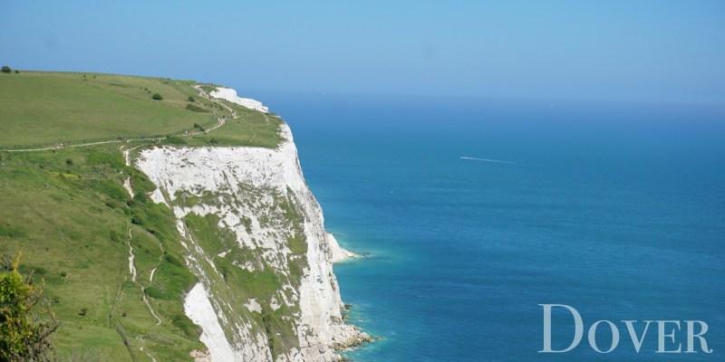 2021英國多佛Dover一日遊|交通景點、白色懸崖、城堡與法國敦克爾克對望