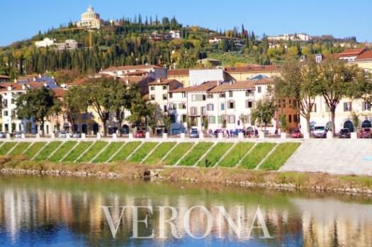 義大利維羅納Verona一日遊 交通、景點、歷史、Verona Card,不只有羅密歐與茱麗葉
