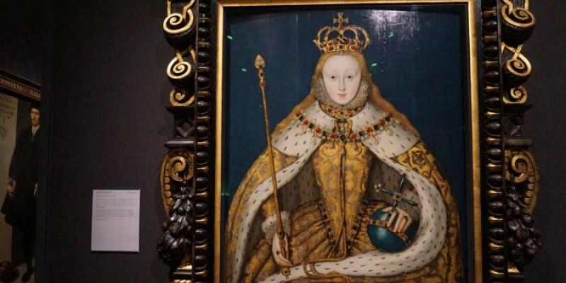 【倫敦免費景點】國家肖像館National Portrait Gallery交通、開放時間。可以跟國家美術館一起逛!