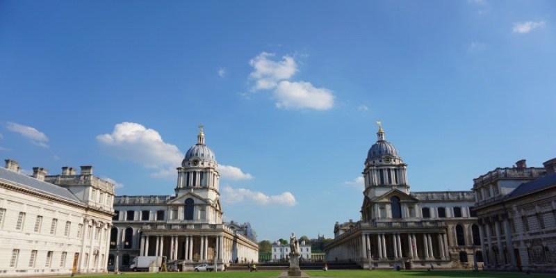 【倫敦格林威治Greenwich一日遊】交通、景點地圖、格林威治天文台、公園賞櫻。最愛的倫敦角落