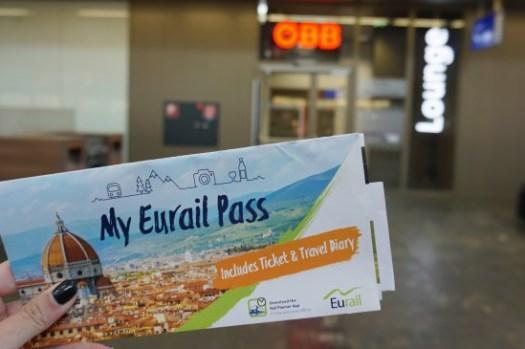 2021歐洲火車通行證攻略|Eurail Pass購買訂位、實際使用教學、注意事項總整理