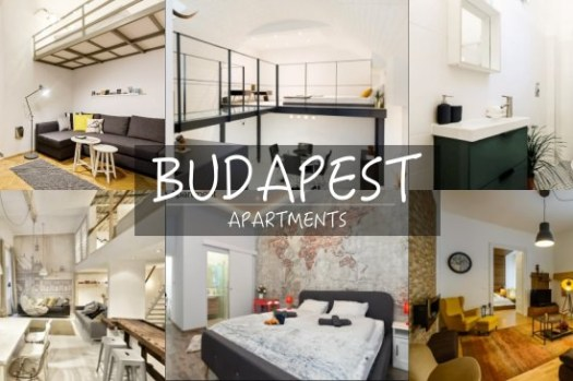 2021布達佩斯住宿推薦 安全便利區域、10間平價高C/P公寓民宿清單,2千就住超好!