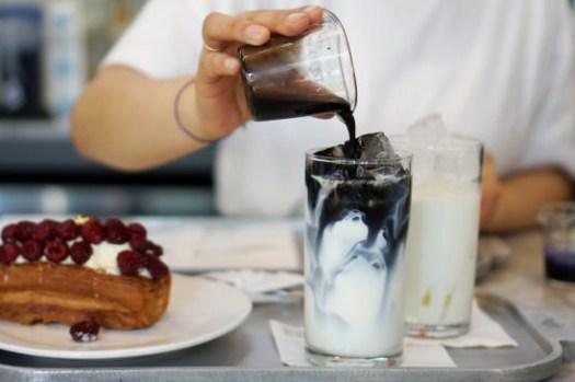 釜山西面咖啡廳|MATIN coffee roaster,獨樹一格的文青咖啡館(無WiFi、沒插座、有用心)
