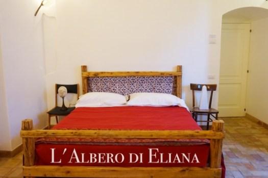 【馬泰拉住宿推薦】洞穴民宿L'Albero di Eliana,近超市、免費在地食材新鮮早餐