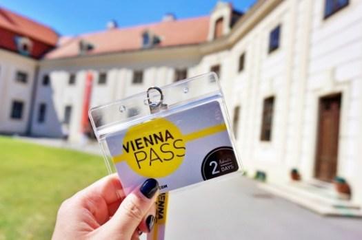 2021維也納通行證懶人包 Vienna pass哪裡買、使用方法、景點推薦,可以省下超多錢