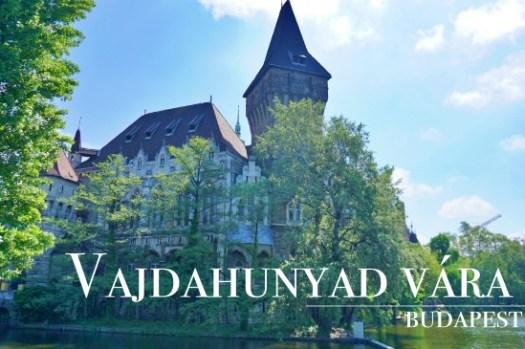 【布達佩斯景點】沃伊達奇城堡Vajdahunyad vára,反推匈牙利農業博物館