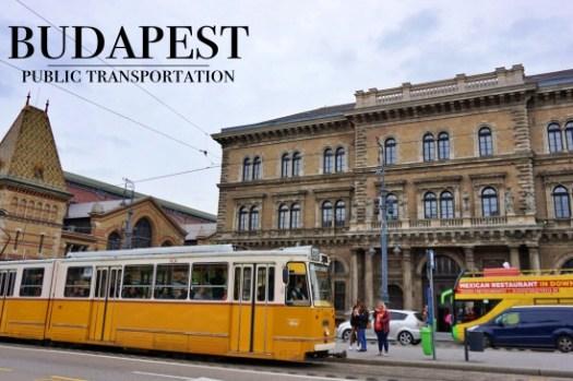 2021布達佩斯交通攻略|市區地鐵/電車/火車車票購買、實搭經驗、注意事項