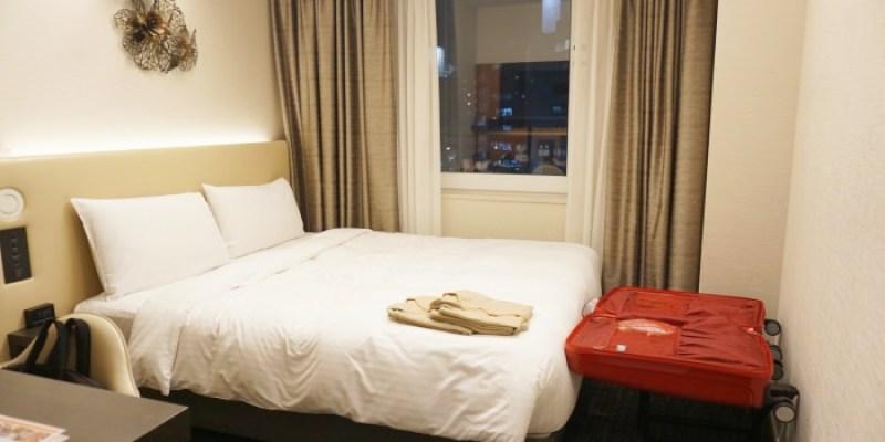 大阪住宿推薦|普樂美雅飯店Premier Hotel CABIN Osaka,日本住過最滿意的飯店