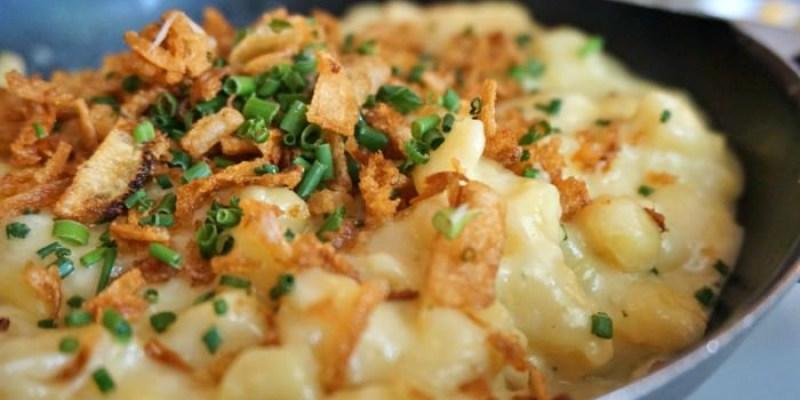 【因斯布魯克美食】地窖餐廳Stiftskeller,吃最道地的Tyrolean料理