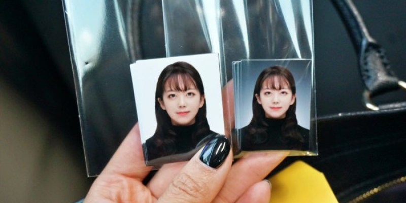 首爾證件照推薦|W makeup含妝髮、自選修圖程度,韓國人也愛去的名店!