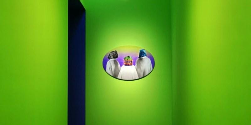 首爾文青景點 MMCA國立現代美術館,沐浴在當代藝術中