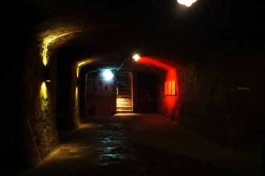 【紐倫堡景點】地下酒窖Felsengänge導覽預約、開放時間,中世紀釀酒痕跡