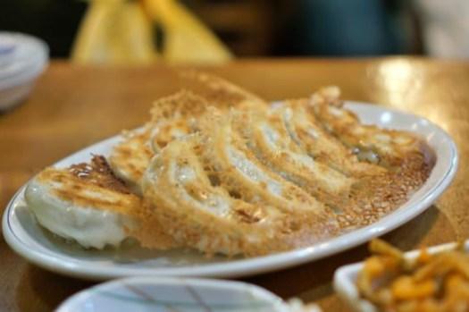 首爾梨泰院美食|Jonny Dumpling中華餃子館,一個人吃也不尷尬的排隊餐廳