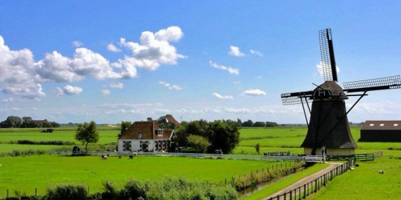 2021荷蘭自由行全攻略 深度自助景點行程/交通機票/美食住宿懶人包,環荷21天
