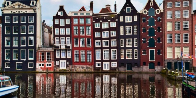 【2021荷蘭阿姆斯特丹自由行全攻略】景點行程/機票/住宿/交通預算懶人包,鬱金香國王節的季節!