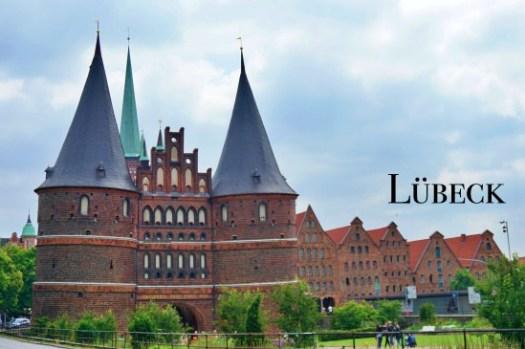 德國呂貝克Lübeck一日遊 景點行程/交通教學/伴手禮推薦,世界文化遺產女王