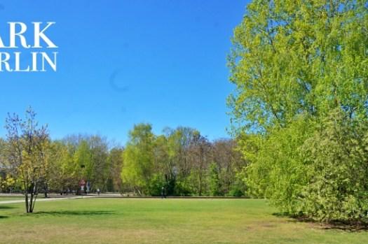 柏林公園懶人包|Tempelhofer Feld舊機場、Gleisdreieck三角公園、Viktoriapark維多莉亞瀑布