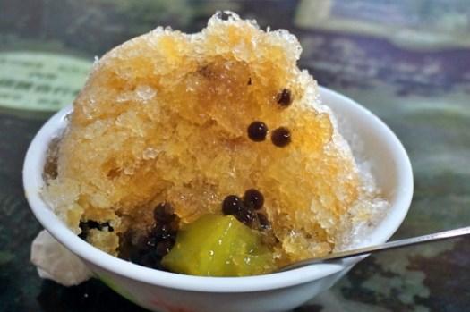 台東市場美食|古早味阿桑剉冰,光明路菜市場超過30年的老味道