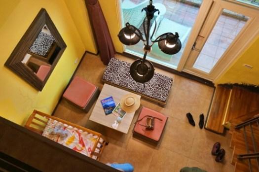 新竹親子飯店推薦|關西六福莊生態度假旅館,動物就在你面前~
