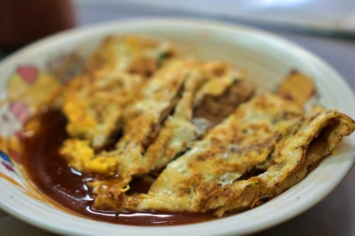 嘉義市美食 王家早點,嘉義火車站早餐推薦手工傳統蛋餅漢堡