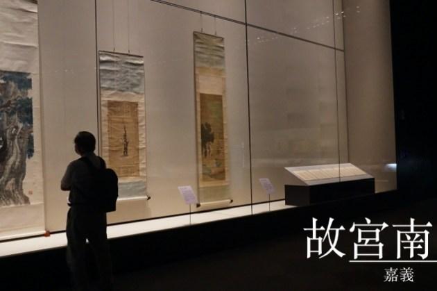 嘉義|故宮博物館南院門票、交通、參觀路線、必看展品、周邊美食