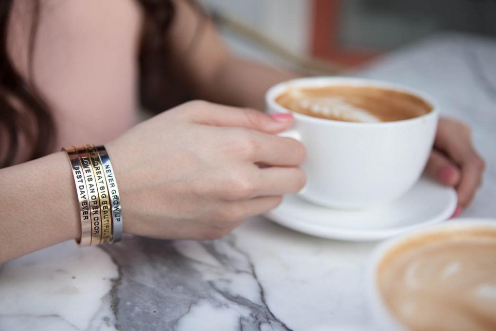 Bracelet jewelry arm candy