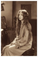 Lillian Gish , The Enemy, 1927