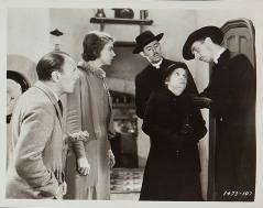 his double life (1933) key book — with roland young and lillian gish