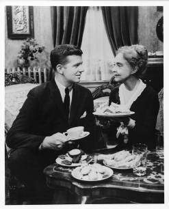 Lillian Gish and Robert Reed - The Defenders 1963 CBS
