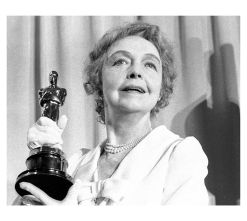 Lillian Gish, at the 43rd Annual Academy Awards, 1971 THA Herald-Examiner