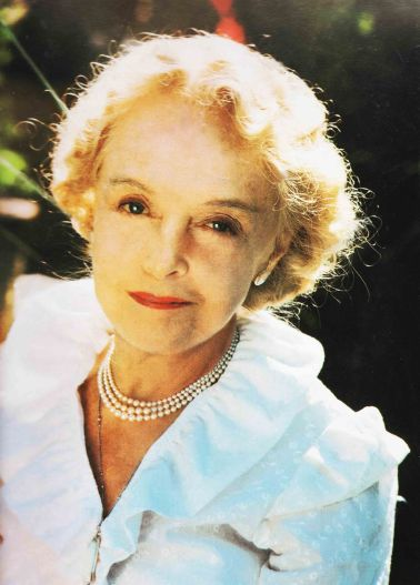 1981 Lillian Gish