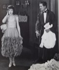 Dorothy Gish and James Rennie (3) - Remodeling Her Husband