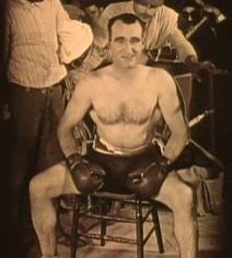 Donald Crisp (Battling Burrows) in Broken Blossoms 1919