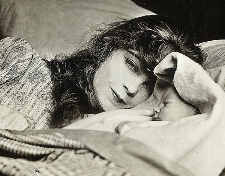 An Innocent Magdalene 1916 Lillian Gish