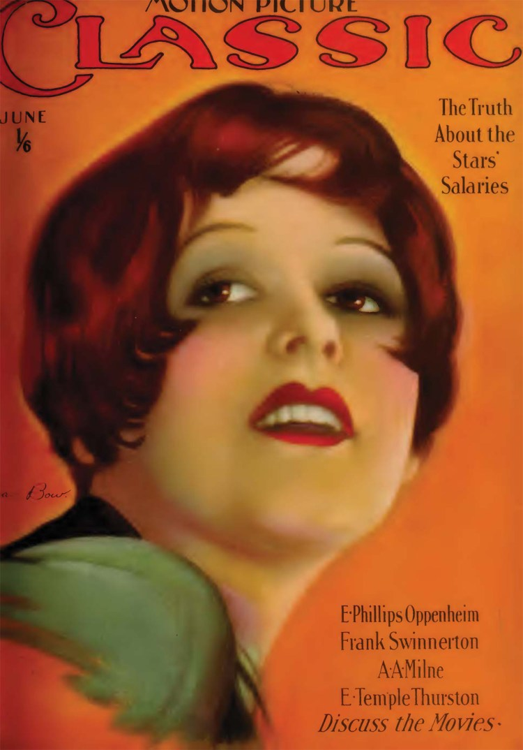 Motion Picture Classic (June 1926)