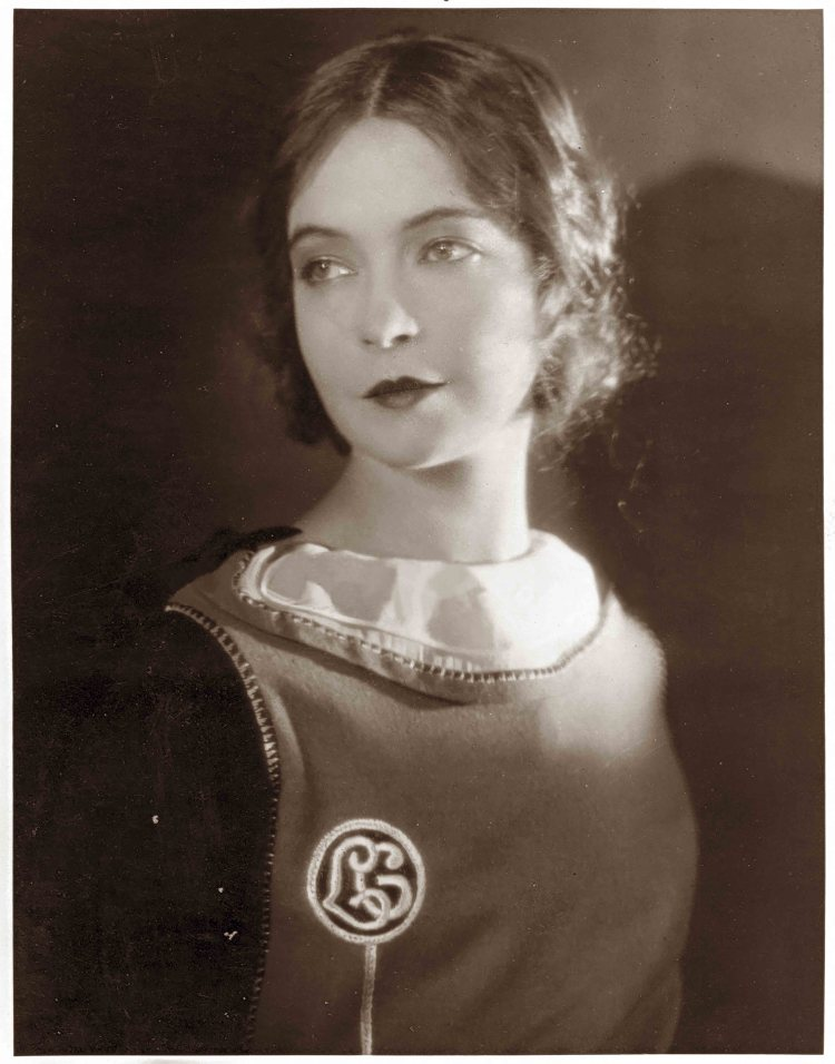 Lillian Gish 1926