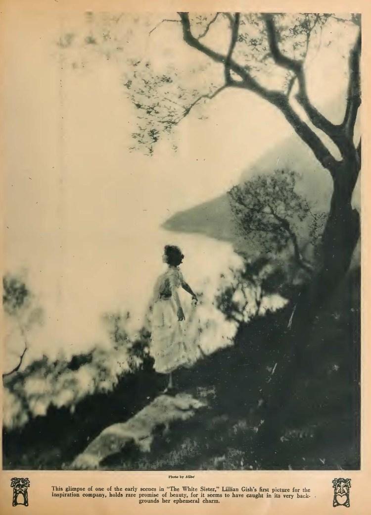 The White Sister 2 - Picture-Play Magazine (Sep 1923-Feb 1924)