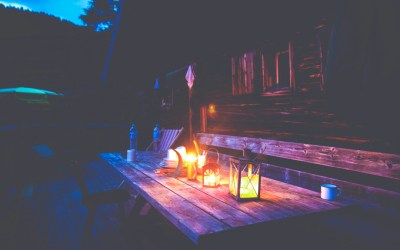 Blanketing the World with Denmark's Hygge