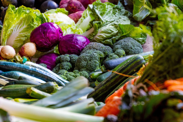 This Food Safety Revolution May Mean End to Bacterial Food Contamination