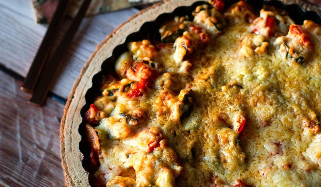 Casseroles: The Darling of the 1950s American Homemaker