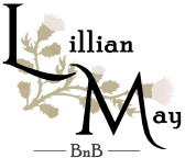 Lillian May BnB Logo