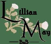 Lillian May BnB Logo