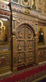 Royal Gate in St. Basil's Cathedral (Moscow)