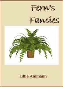 Fern's Fancies cover