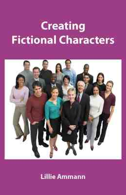 Creating Fictional Characters