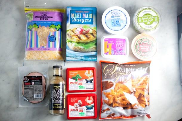 My Trader Joe's must-haves. www.lillieeatsandtells.com