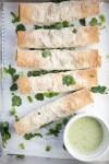 Low Carb, Macro Friendly Breakfast Taquitos www.lillieeatsandtells.com