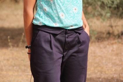 jacques pants