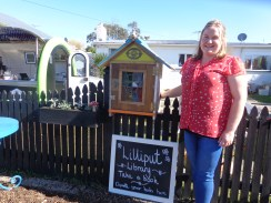 Hannah and her Lilliput